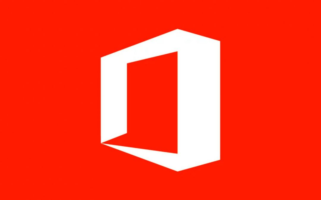 Microsoft Office 2019 ya está disponible.